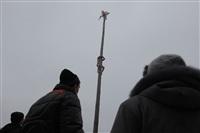 проводы Масленицы в ЦПКиО, Фото: 113