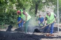 Евгений Авилов – тулякам: Сообщайте, где ямы – мы заделаем!, Фото: 8