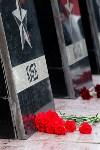 Вручение орденов школьным музеям и вручение наград ветеранам в Иншинке. 24.02.2015, Фото: 45