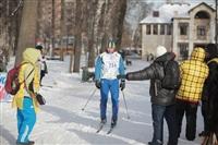 В Туле состоялась традиционная лыжная гонка , Фото: 131