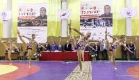 Всероссийский турнир по греко-римской борьбе на призы олимпийского чемпиона Шамиля Хисамутдинова, Фото: 82