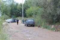Мины на улице Овражной, Фото: 11