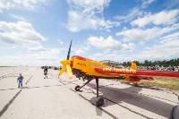 Чемпионат мира по самолетному спорту на Як-52, Фото: 8