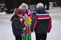 Олимпийские каникулы в Туле, Фото: 27