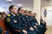 Корреспондента Myslo наградили медалью МЧС России «За пропаганду спасательного дела», Фото: 3