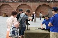 465-я годовщина обороны кремля и день иконы Николы Тульского, Фото: 84