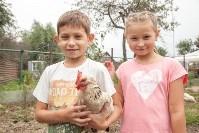 Семья Елены и Василия Кучерявых, Фото: 24