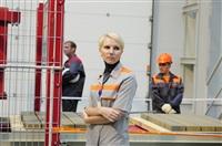 Торжественное открытие завода Браер II, Фото: 4