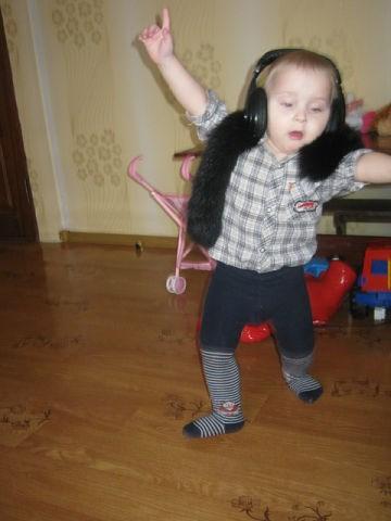 Великий Танцор - Родион!!!