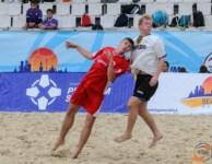 Туляки выиграли Кубок России по пляжному футболу среди любителей, Фото: 1