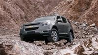 Chevrolet Trailblazer, Фото: 6