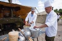 Соревнования поваров ВДВ, Фото: 31