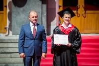 Магистры ТулГУ получили дипломы с отличием, Фото: 199