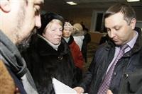 Встреча Губернатора с жителями МО Страховское, Фото: 30