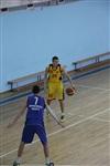 БК «Тула» дома дважды обыграл баскетболистов Воронежа, Фото: 32