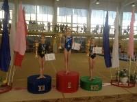 Туляки на соревнованиях по спортивной гимнастике в Брянске., Фото: 35