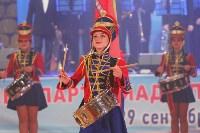 Открытие Спартакиады пенсионеров, Фото: 18