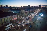 Транспортный коллапс в центре Тулы, Фото: 38