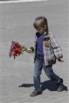 Празднование 69-й годовщины победы в Великой Отечественной войне на площади Победы. Тула, Фото: 102