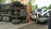 Авария на ул. Кутузова. 17.05.2016, Фото: 9