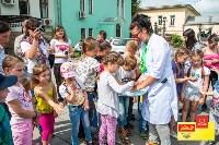 В Туле состоялся финал необычного квеста для детей, Фото: 72