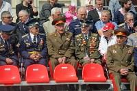 День Тульской дивизии ВДВ: на площади Ленина приземлились парашютисты, Фото: 2