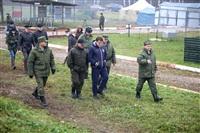Стрельбы на полигоне в Слободке, Фото: 5