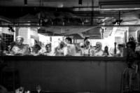 Хэллоуин в ресторане Public , Фото: 98