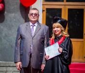 Магистры ТулГУ получили дипломы с отличием, Фото: 67