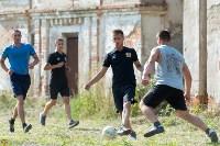 """Молодежка """"Арсенала"""" сыграла с командой заключенных, Фото: 16"""