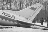 Самолеты в Белоусовском парке, Фото: 1