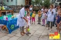 В Туле состоялся финал необычного квеста для детей, Фото: 109