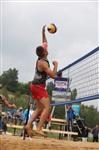 Второй открытый областной турнир по пляжному волейболу на призы администрации Ленинского района, Фото: 27