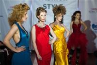 Всероссийский фестиваль моды и красоты Fashion style-2014, Фото: 4