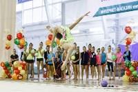 Художественная гимнастика. «Осенний вальс-2015»., Фото: 55