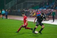 Сборная России против сборной Гибралтара, Фото: 97