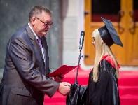 Магистры ТулГУ получили дипломы с отличием, Фото: 70