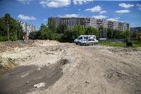 """Строительство автостанции """"Восточная"""", Фото: 17"""