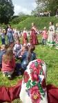 В Ясной Поляне прошел фестиваль молодежных фольклорных ансамблей «Молодо-зелено», Фото: 6
