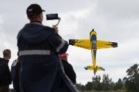 «Бой на убой» и виртуозы пилотажа: на «Тульские крылья» съехались лучшие авиамоделисты России