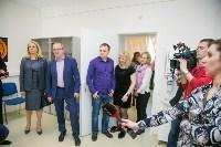 В Туле открылось новое лазерное отделение Калужской клиники МТК «Микрохирургия глаза», Фото: 7