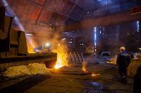 Доменный цех Тулачермета. Михаил Куприянов, Фото: 13