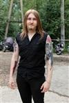 В клубе «М2» для «забитых» туляков выступили татуированные музыканты, Фото: 5
