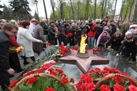 В Белёве зажгли Вечный огонь, Фото: 84