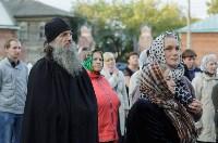 В Тульскую область прибыл ковчег с мощами новомучеников и исповедников Российских, Фото: 50