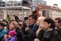 Танцевальный фестиваль на площади Ленина. 13.09.2015, Фото: 41