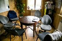 Как живут в реабилитационном центре для наркозависимых, Фото: 14