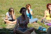 Йога в Центральном парке, Фото: 42