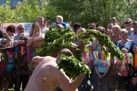 В Тульской области прошел фестиваль крапивы, Фото: 192