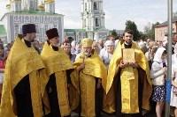 В Тульском кремле отметили день иконы Николы Тульского, Фото: 10